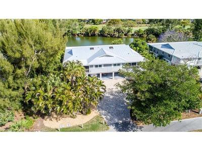 Sanibel Condo/Townhouse For Sale: 1350 Middle Gulf Dr #2F