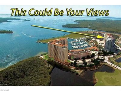 Cape Coral FL Condo/Townhouse For Sale: $728,000