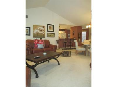 Condo/Townhouse For Sale: 8231 Grand Palm Dr #2