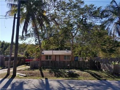 Bonita Single Family Home For Sale: 27850 Old Seaboard Rd