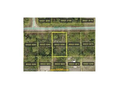 Residential Lots & Land For Sale: 2917 22nd St W