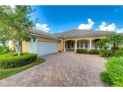 Bonita Single Family Home For Sale: 14805 Carducci Ct