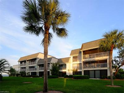 Sanibel Condo/Townhouse For Sale: 760 Sextant Dr #733