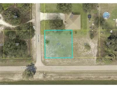 Alva Residential Lots & Land For Sale: 4401 E 20th St