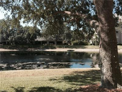 Naples Condo/Townhouse For Sale: 900 Arbor Lake Dr #9-102