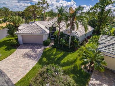 Punta Gorda Single Family Home For Sale: 3011 King Tarpon Dr