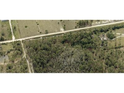Estero Residential Lots & Land For Sale: 20300 Estero Pines Rd