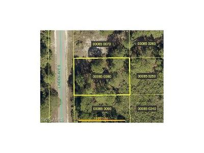 Residential Lots & Land For Sale: 465 Linden Ave S
