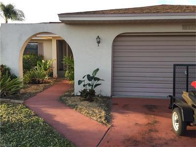 Lehigh Acres Single Family Home For Sale: 19929 Petrucka Cir N