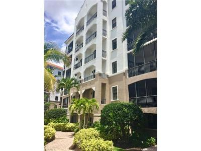 Miromar Lakes Condo/Townhouse For Sale: 10733 Mirasol Dr #312