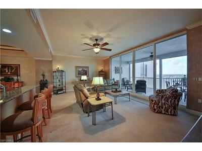 High Point Place Condo/Townhouse For Sale: 2090 W First St #2807