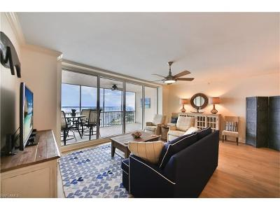 High Point Place Condo/Townhouse For Sale: 2090 W First St #1709