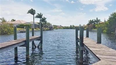 Cape Coral Residential Lots & Land For Sale: 4127 Surfside Blvd