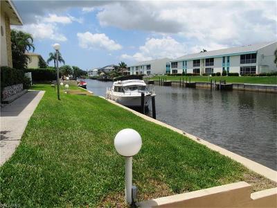 Cape Coral Condo/Townhouse For Sale: 4010 Coronado Pky #108