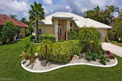 Cape Coral Rental For Rent: 5212 SW 9th Pl