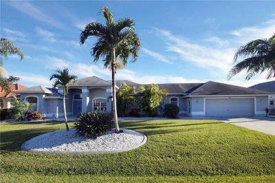 Cape Coral Rental For Rent: 816 SE 43rd St