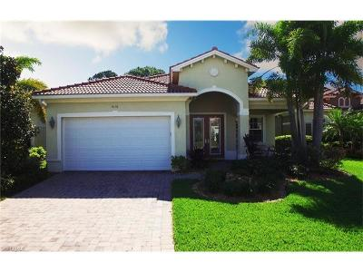Lehigh Acres Single Family Home For Sale: 9136 Leatherwood Loop