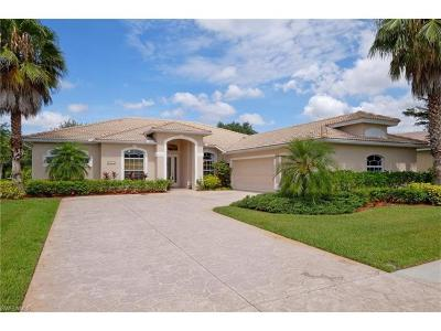 Lehigh Acres Single Family Home For Sale: 2078 Berkley Way