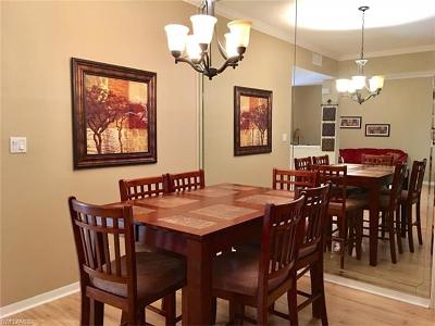 Condo/Townhouse For Sale: 13870 Eagle Ridge Lakes Dr #102