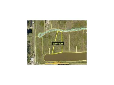 Caloosa Preserve Residential Lots & Land For Sale: 22728 Yellow Button Ln