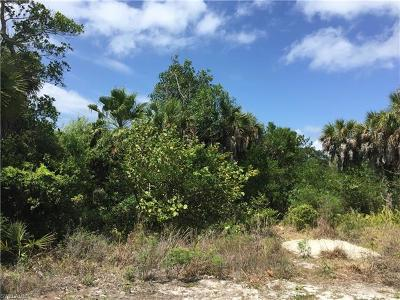 Sanibel Residential Lots & Land For Sale: Birdsong Pl