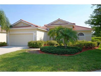 Lehigh Acres Single Family Home For Sale: 4724 Walworth Ct