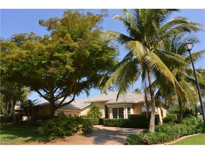 Single Family Home For Sale: 10551 Curry Palm Ln
