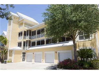 Bonita Beachwalk Rental For Rent: 4450 Chickee Hut Ct #304