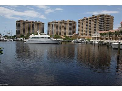 Cape Coral Rental For Rent: 6081 Silver King Blvd #305