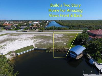 Cape Coral Residential Lots & Land For Sale: 2839 Beach Pky W