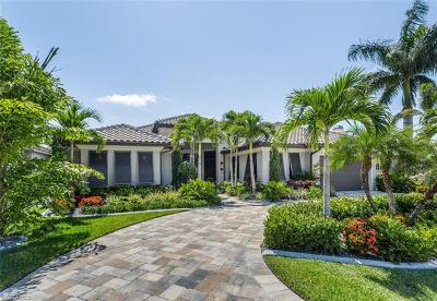 Cape Coral Single Family Home For Sale: 3620 Surfside Blvd