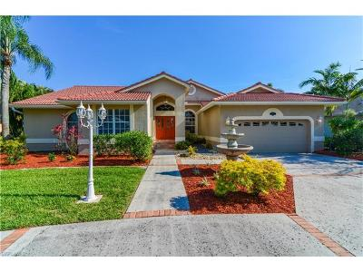 North Fort Myers Single Family Home For Sale: 4531 Randag Dr