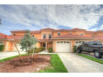 Condo/Townhouse For Sale: 14071 Eagle Ridge Lakes Dr #202