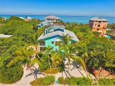 North Captiva Sands Single Family Home For Sale: 180 White Pelican Dr