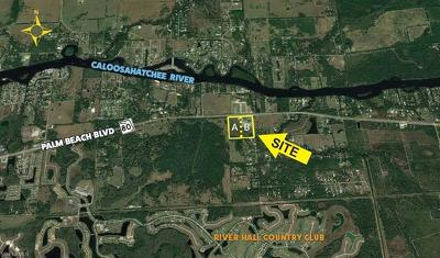 Residential Lots & Land For Sale: State Road 80