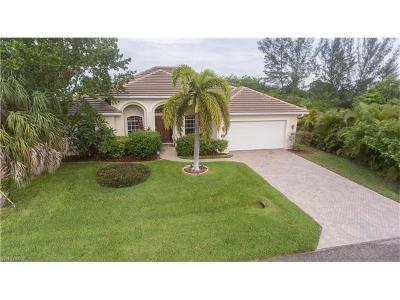 Cape Coral Single Family Home For Sale: 3017 SE 5th Ave