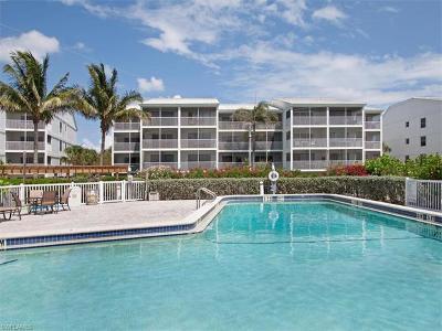 Captiva Condo/Townhouse For Sale: 2617 Beach Villas