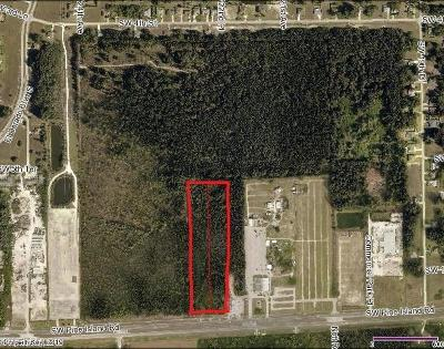 Cape Coral Residential Lots & Land For Sale: 2201 SW Pine Island Rd
