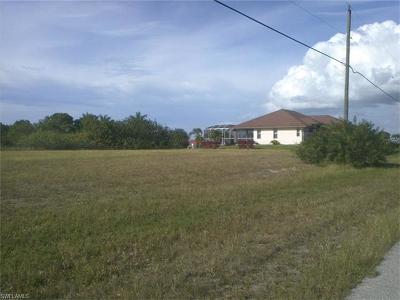 Residential Lots & Land For Sale: 1352 NW 13th Pl