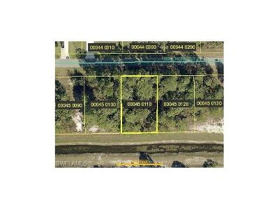Residential Lots & Land For Sale: 858 Millpond St E