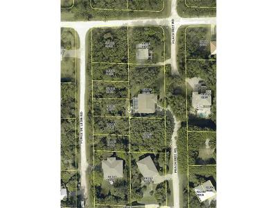 Sanibel Residential Lots & Land For Sale: 486 Ponce De Leon Rd