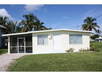 Bokeelia, St. James City Single Family Home For Sale: 16261 Porto Bello St