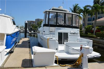 Boat Slip For Sale: 48 Ft Boat Slip At Gulf Harbour G-1