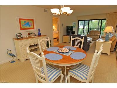 Sanibel FL Condo/Townhouse For Sale: $799,000