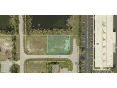 Cape Coral Commercial For Sale: 166 SW 2nd Ave
