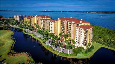 Fort Myers Condo/Townhouse For Sale: 11600 Court Of Palms #704