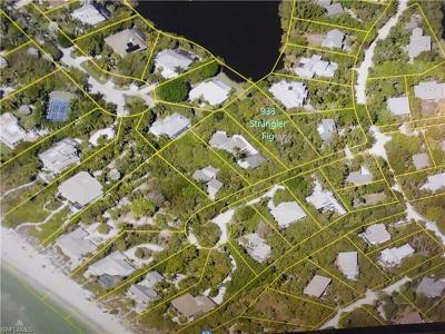 Sanibel Residential Lots & Land For Sale: 933 Strangler Fig Ln