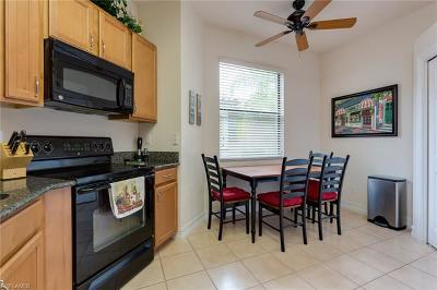 Fort Myers Condo/Townhouse For Sale: 11345 Red Bluff Ln