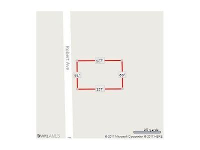 Alva Residential Lots & Land For Sale: 2010 Robert Ave