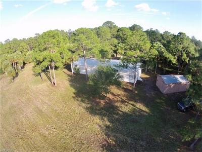 Clewiston Mobile/Manufactured For Sale: 3675 Pioneer 10th St